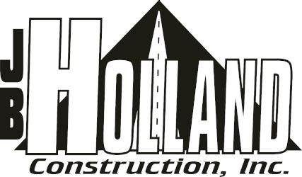 J B Holland Construction Inc.